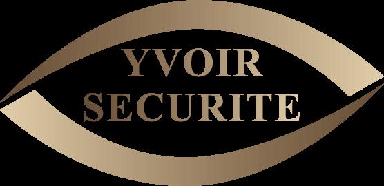 Logo de Yvoir Sécurité, Maine-et-Loire 49